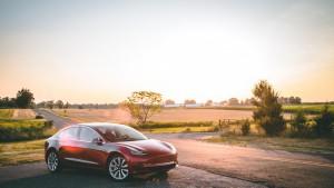 Rode Tesla