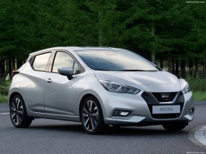 nissan micra lease