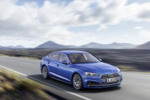 Audi A5 Sportback lease