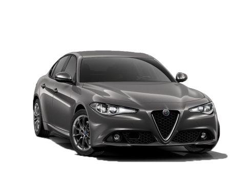 Alfa Romeo Giulia lease