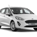 Ford Fiesta Fleximo