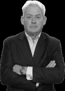 Hans van den Brink salespartner Fleximo