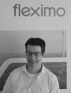 Rick Bonten van Fleximo