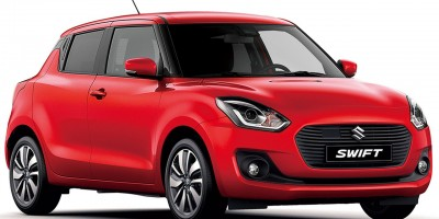 suzuki swift lease