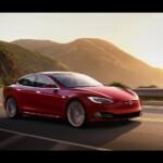 Tesla Model s lease