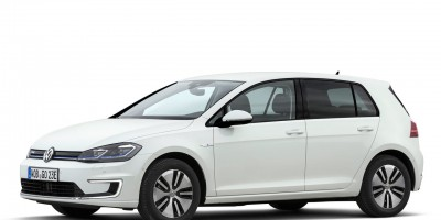 vw golf lease