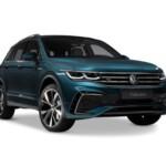 Volkswagen Tiguan Fleximo