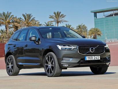 Volvo Xc60 lease