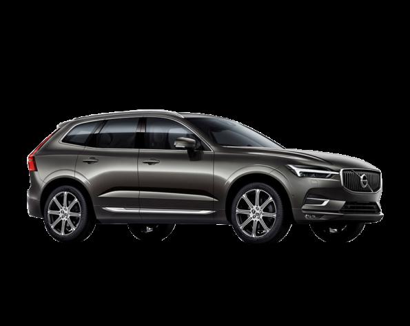 Volvo XC60 Fleximo