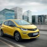 Opel Ampera E 2017