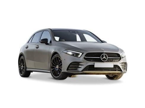 Mercedes a klasse lease