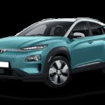 Hyundai Kona Fleximo