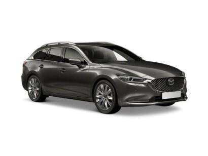 Mazda 6 sportbreak fleximo