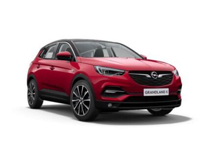 Opel Grandland X LEASE