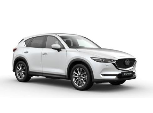 Mazda CX-5 Fleximo
