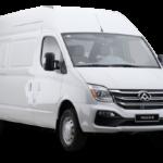 Maxus e-deliver ev80