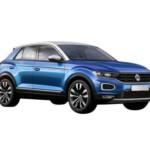 Volkswagen TRoc Fleximo