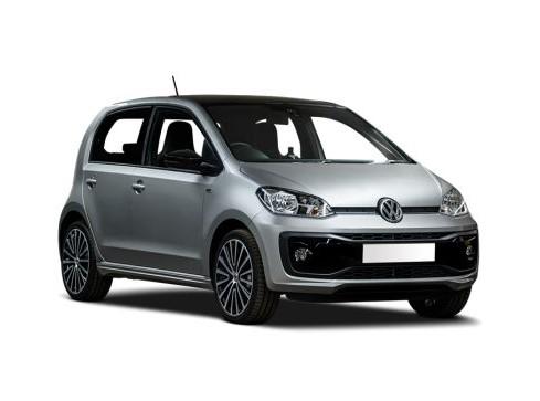 Volkswagen Up lease