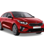 Kia Proceed Fleximo