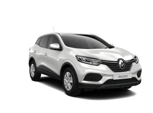 Renault Kadjar Fleximo