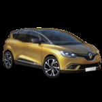 Renault Scenic Fleximo