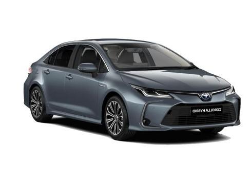 Toyota Corolla Fleximo