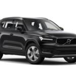 Volvo XC40 lease