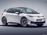 Volkswagen ID.3 lease