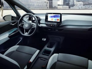 Interieur Volkswagen ID.3 1st lease