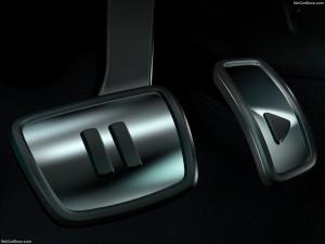 Play en pauze pedalen Volkswagen ID .3 1st lease