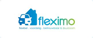 Logo van Fleximo