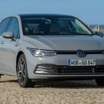 Volkswagen Golf 8 lease