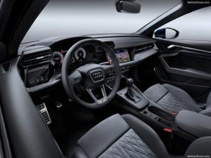 Audi A3 stuurwiel