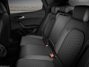 Seat Leon achterbank