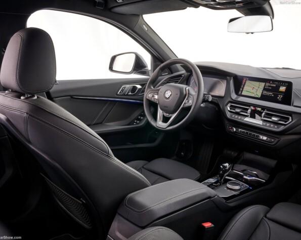 BMW 1-serie stuurwiel