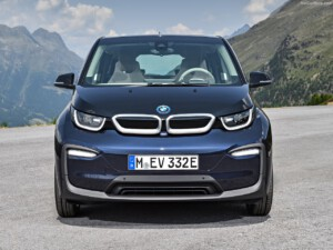 BMW Lease i3