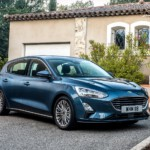 Ford Focus Hatchback lease vr