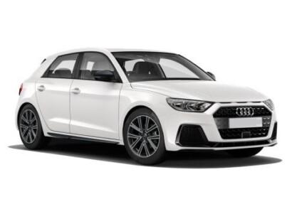 Audi A1 Fleximo