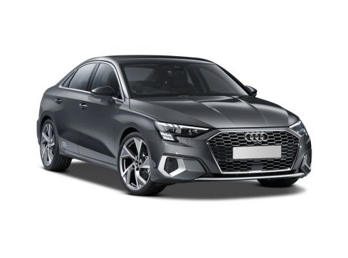 Audi A3 Limo Fleximo