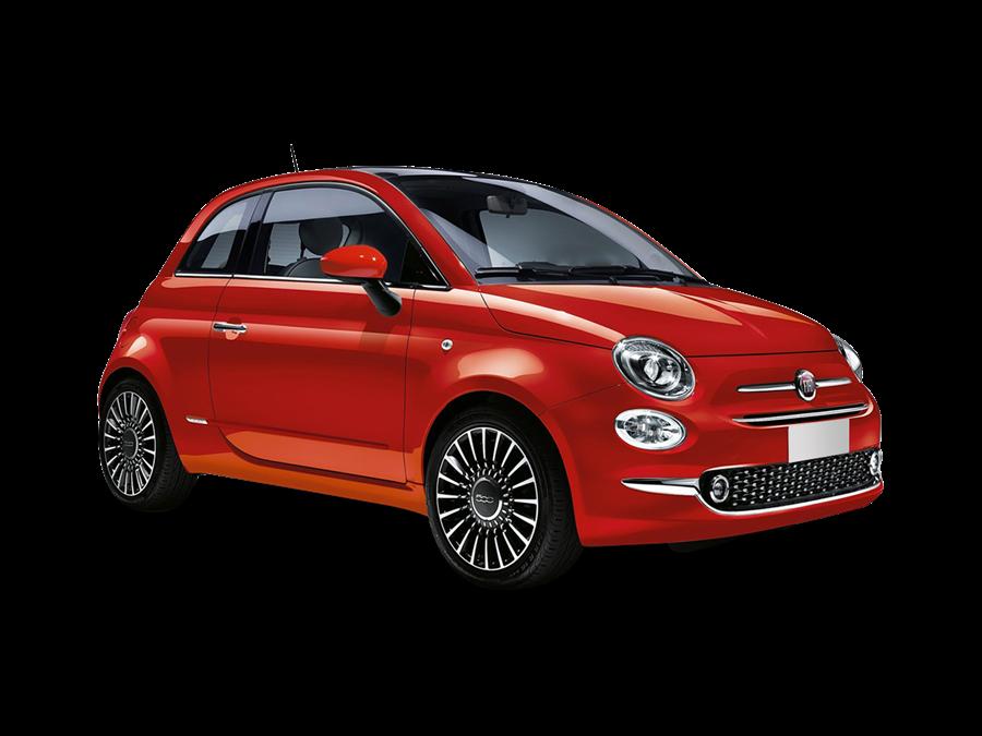 Fiat 500 Fleximo