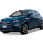 Fiat 500e Fleximo