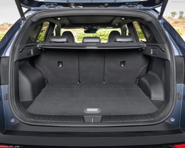 Hyundai tucson lease koffer