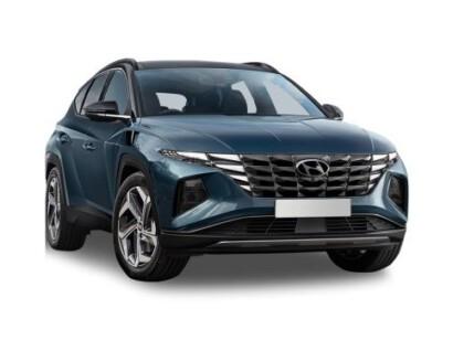 Hyundai Tucson Fleximo
