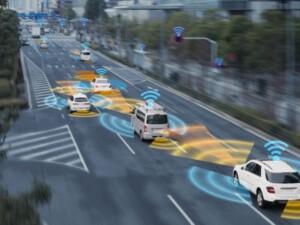 Autonoom rijden afstand