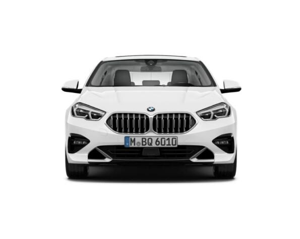 BMW 2 serie Gran Coupé voorkant