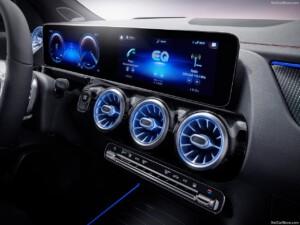 EQA dashboard display