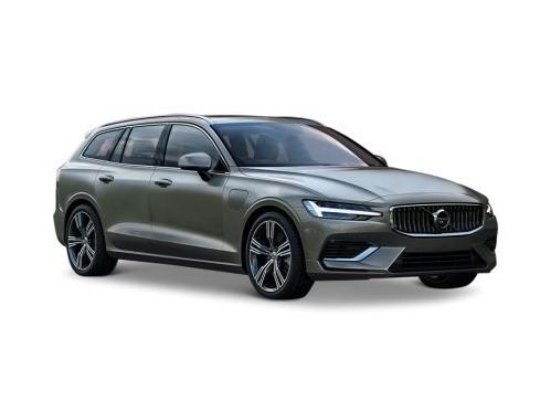 Volvo V60 Fleximo