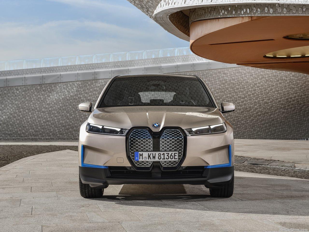 Nieuwe BMW