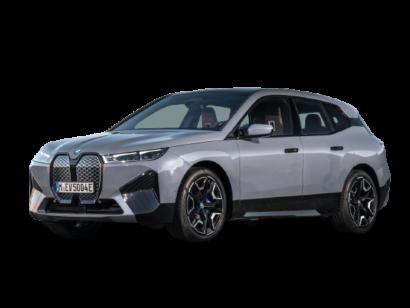 BMW iX lease